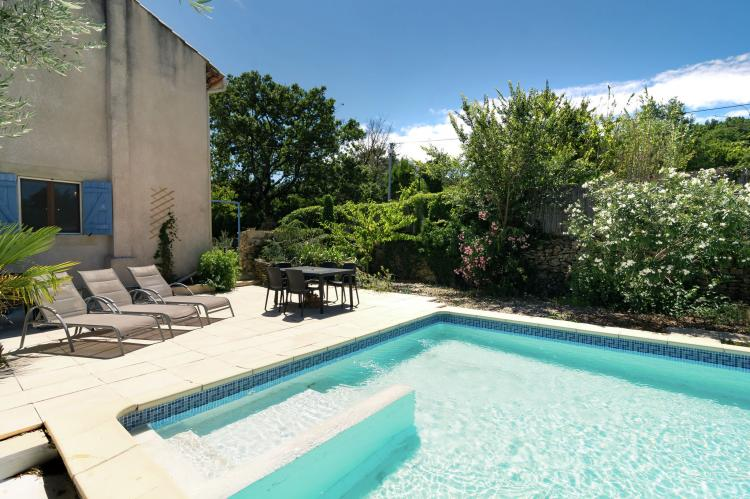 VakantiehuisFrankrijk - Languedoc-Roussillon: vakantierust  [5]