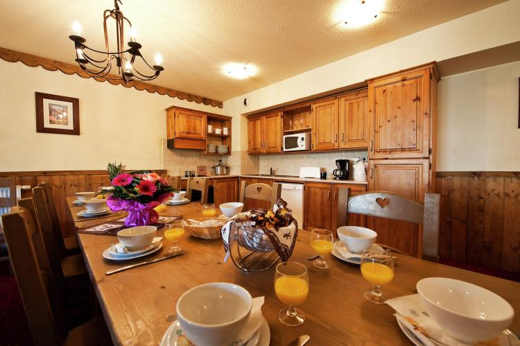 Holiday homeFrance - Northern Alps: Chalet Altitude Arc 2000 2  [7]