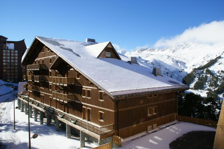 Holiday homeFrance - Northern Alps: Chalet Altitude Arc 2000 2  [25]