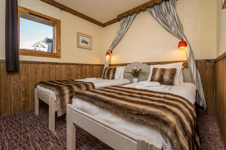 Holiday homeFrance - Northern Alps: Chalet Altitude Arc 2000 2  [9]