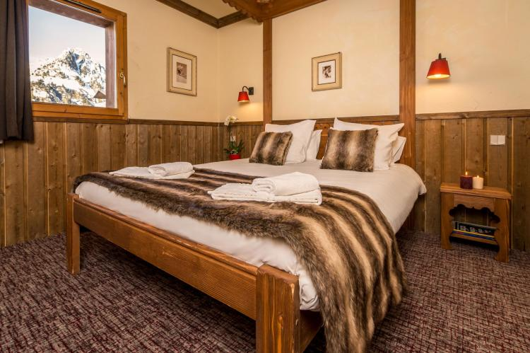 Holiday homeFrance - Northern Alps: Chalet Altitude Arc 2000 2  [8]