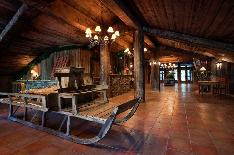 Holiday homeFrance - Northern Alps: Chalet Altitude Arc 2000 2  [1]