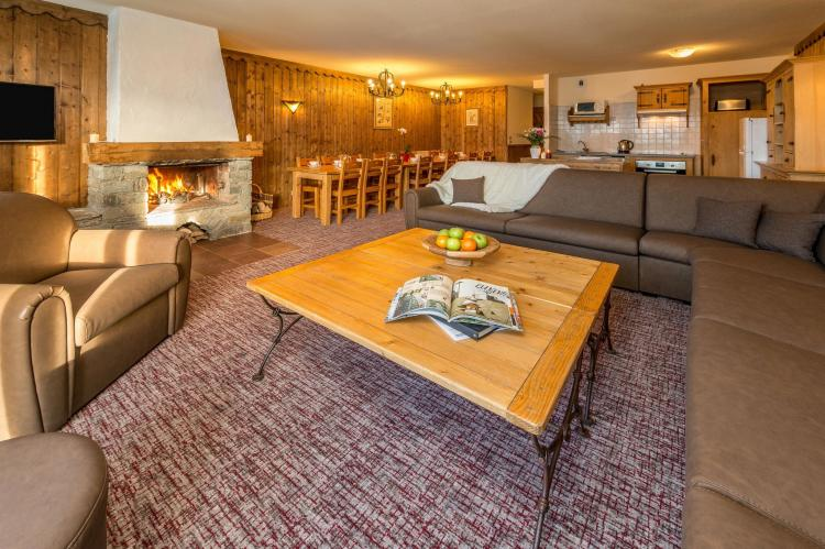 Holiday homeFrance - Northern Alps: Chalet Altitude Arc 2000 2  [5]