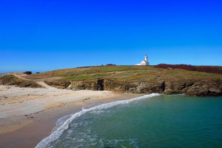 Holiday homeFrance - Brittany: Plein Sud  [32]
