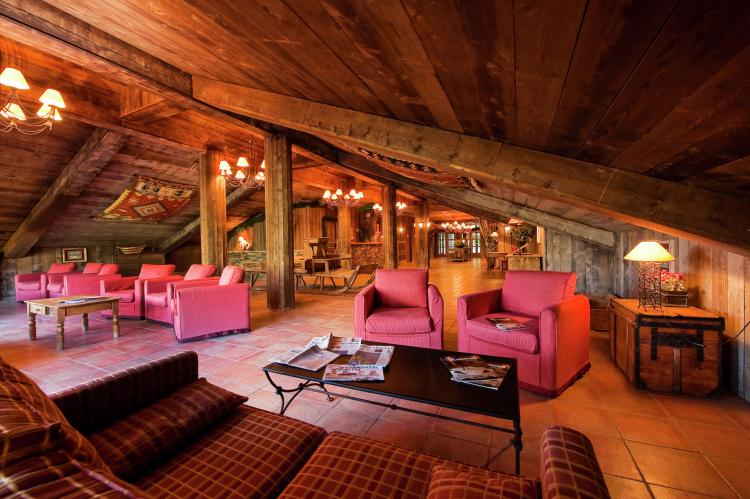 Holiday homeFrance - Northern Alps: Chalet Altitude Arc 2000 1  [9]