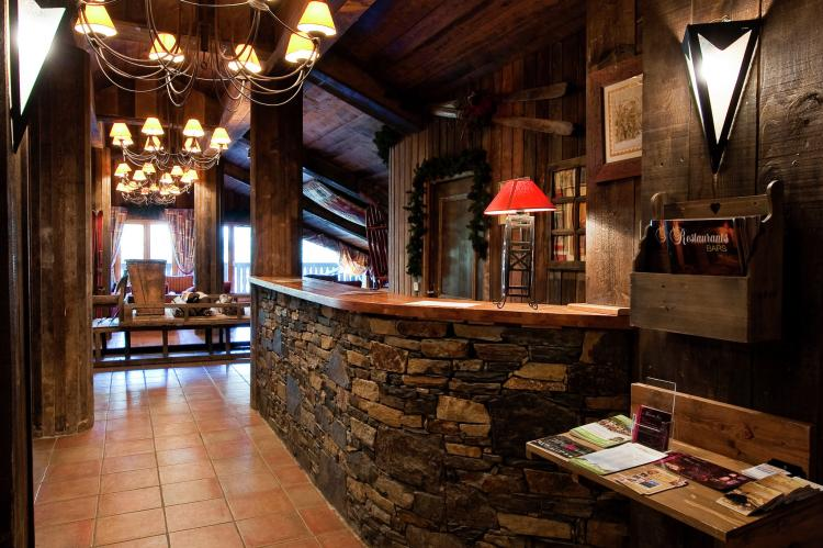 Holiday homeFrance - Northern Alps: Chalet Altitude Arc 2000 1  [6]