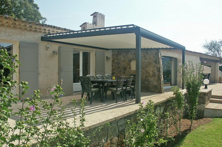 Holiday homeFrance - Provence-Alpes-Côte d'Azur: Le Grand Mas GM  [22]