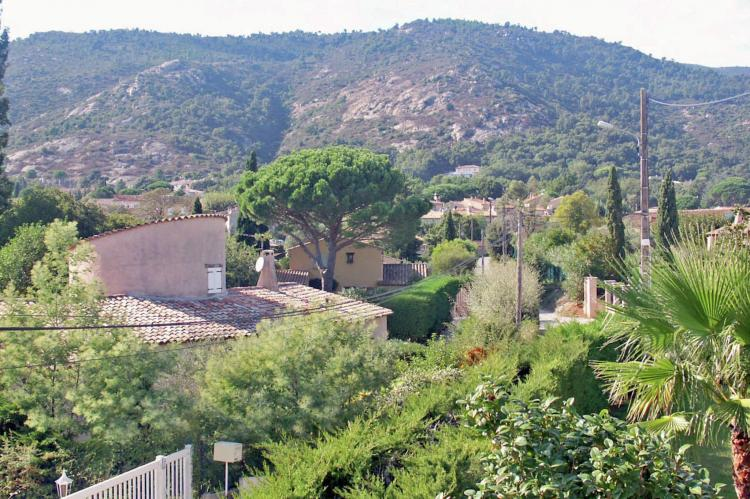 Holiday homeFrance - Provence-Alpes-Côte d'Azur: Le Grand Mas GM  [4]