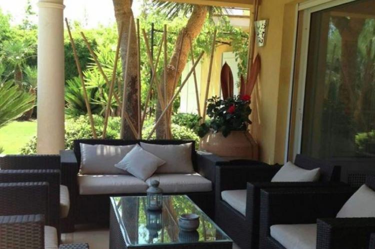 Holiday homeFrance - Provence-Alpes-Côte d'Azur: Villa les Palmiers  [8]
