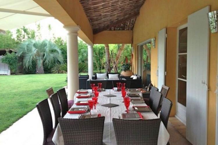 Holiday homeFrance - Provence-Alpes-Côte d'Azur: Villa les Palmiers  [7]