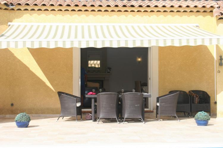 VakantiehuisFrankrijk - Provence-Alpes-Côte d'Azur: Villa Majolie  [27]