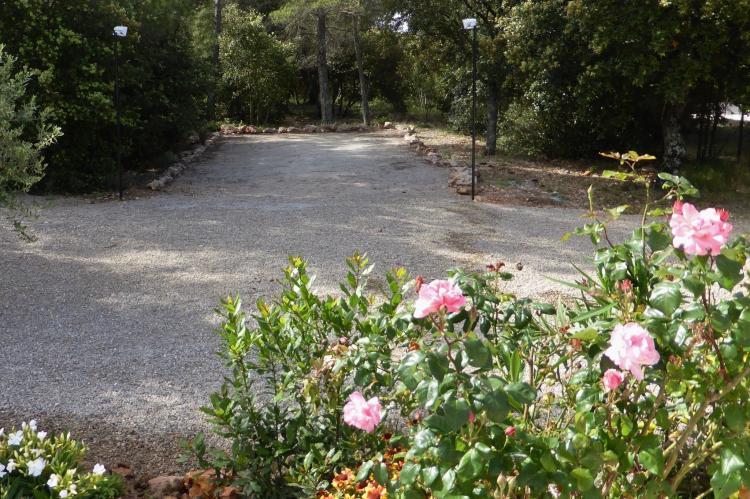 VakantiehuisFrankrijk - Provence-Alpes-Côte d'Azur: Villa Majolie  [28]