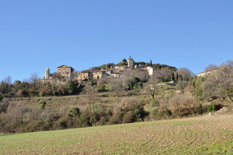 VakantiehuisFrankrijk - Provence-Alpes-Côte d'Azur: Villa Majolie  [31]