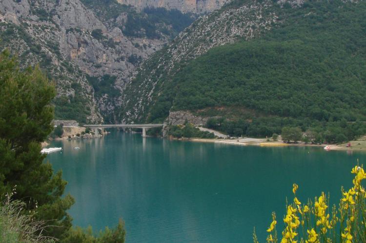VakantiehuisFrankrijk - Provence-Alpes-Côte d'Azur: Villa Majolie  [33]