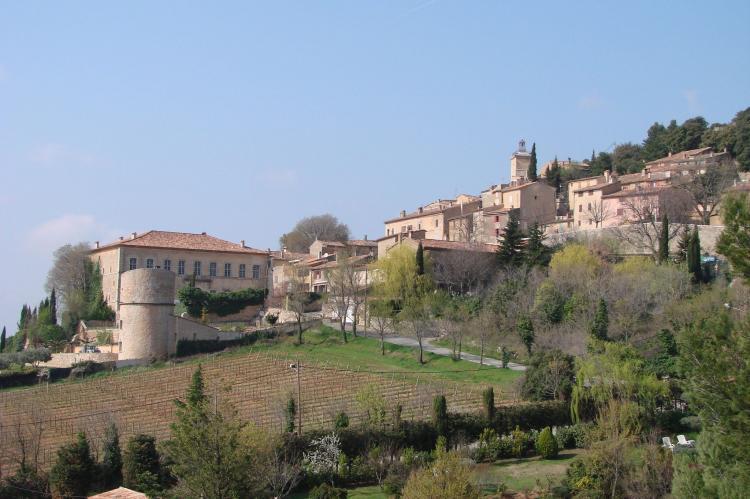 VakantiehuisFrankrijk - Provence-Alpes-Côte d'Azur: Villa Majolie  [32]