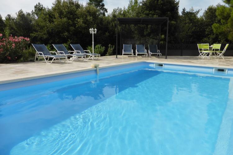 VakantiehuisFrankrijk - Provence-Alpes-Côte d'Azur: Villa Majolie  [3]