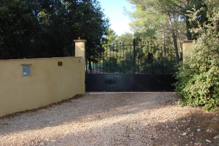 VakantiehuisFrankrijk - Provence-Alpes-Côte d'Azur: Villa Majolie  [30]