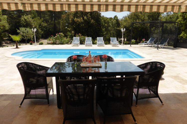 VakantiehuisFrankrijk - Provence-Alpes-Côte d'Azur: Villa Majolie  [26]