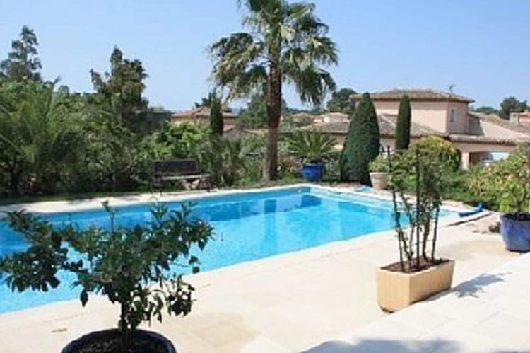 VakantiehuisFrankrijk - Provence-Alpes-Côte d'Azur: La Cigabounette  [3]