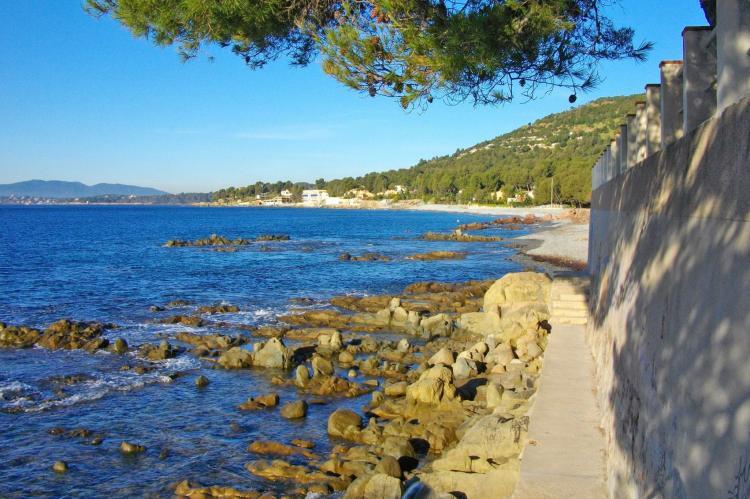 VakantiehuisFrankrijk - Provence-Alpes-Côte d'Azur: La Cigabounette  [38]