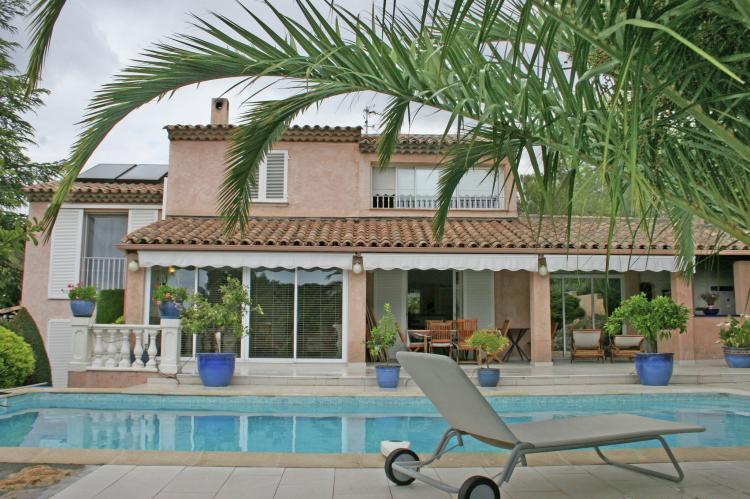 VakantiehuisFrankrijk - Provence-Alpes-Côte d'Azur: La Cigabounette  [4]