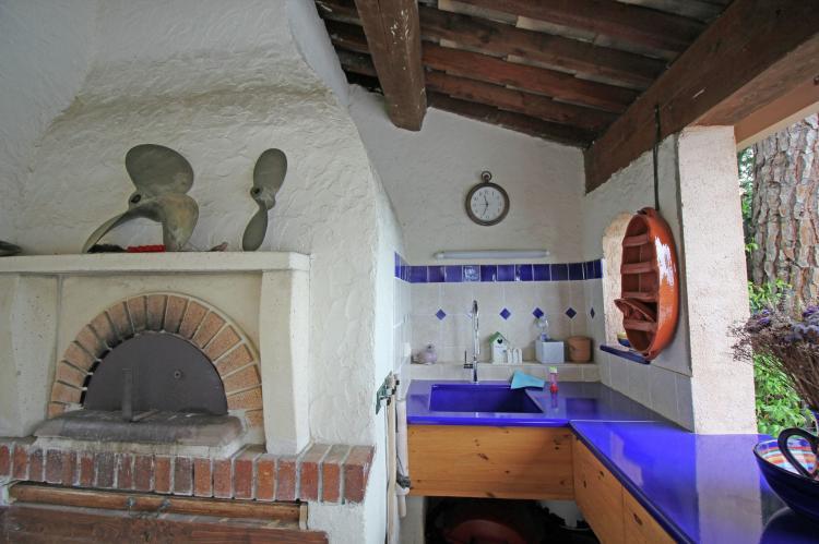 VakantiehuisFrankrijk - Provence-Alpes-Côte d'Azur: La Cigabounette  [26]