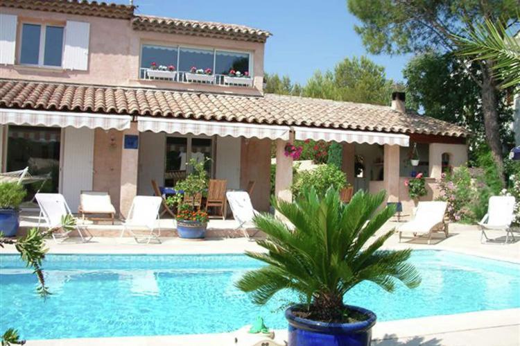 VakantiehuisFrankrijk - Provence-Alpes-Côte d'Azur: La Cigabounette  [2]