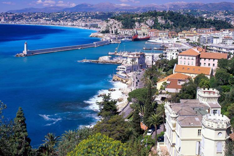 VakantiehuisFrankrijk - Provence-Alpes-Côte d'Azur: La Cigabounette  [34]
