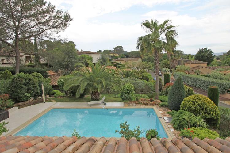 VakantiehuisFrankrijk - Provence-Alpes-Côte d'Azur: La Cigabounette  [30]
