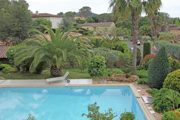 VakantiehuisFrankrijk - Provence-Alpes-Côte d'Azur: La Cigabounette  [29]