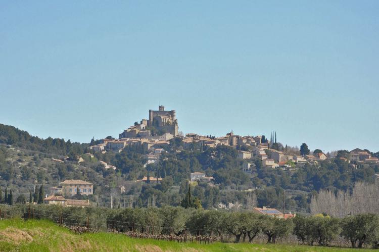 Holiday homeFrance - Provence-Alpes-Côte d'Azur: Mas le Cèdre  [36]