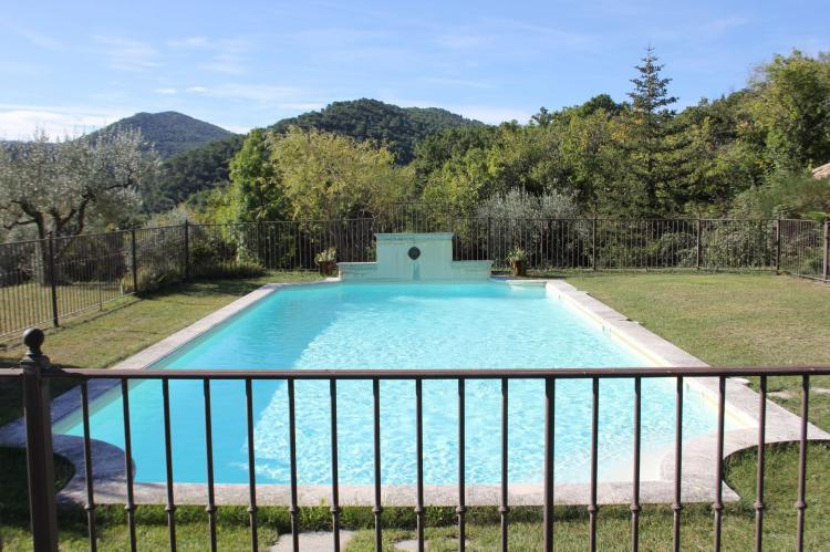 Holiday homeFrance - Provence-Alpes-Côte d'Azur: Mas le Cèdre  [4]