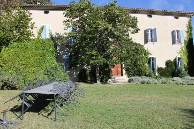 Holiday homeFrance - Provence-Alpes-Côte d'Azur: Mas le Cèdre  [3]
