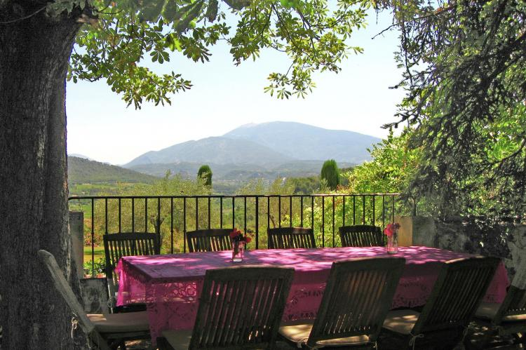 Holiday homeFrance - Provence-Alpes-Côte d'Azur: Mas le Cèdre  [1]