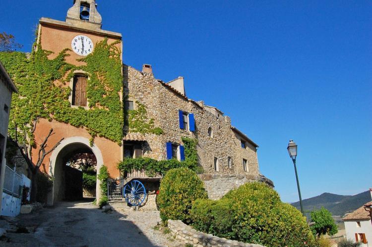 Holiday homeFrance - Provence-Alpes-Côte d'Azur: Mas le Cèdre  [35]