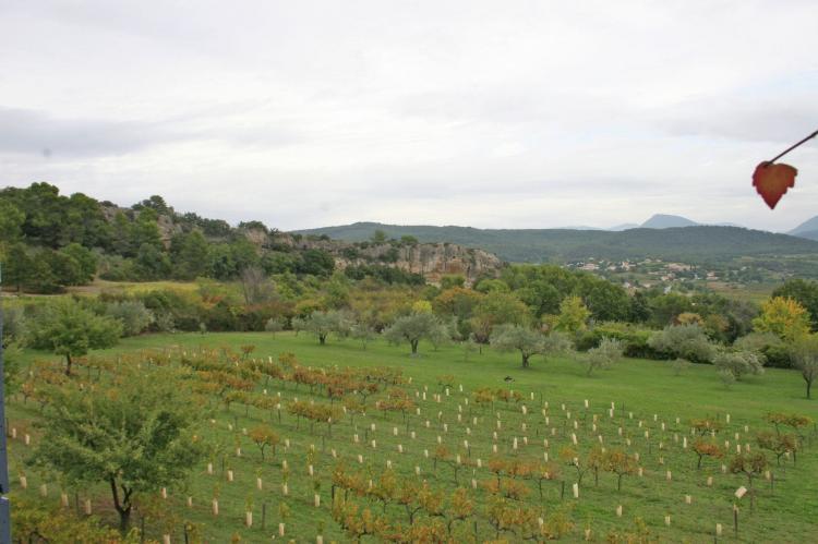 Holiday homeFrance - Provence-Alpes-Côte d'Azur: Mas le Cèdre  [31]