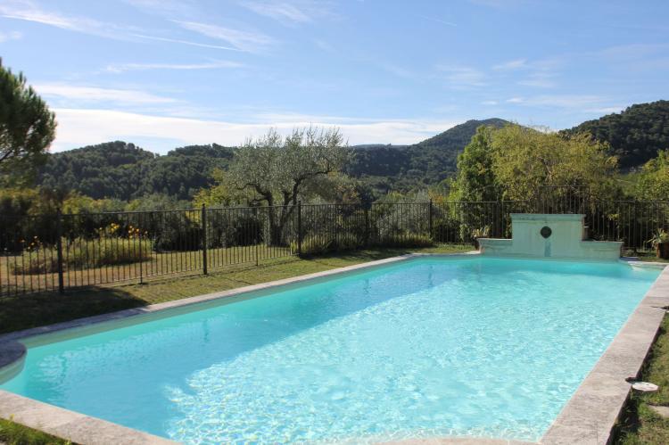 Holiday homeFrance - Provence-Alpes-Côte d'Azur: Mas le Cèdre  [5]