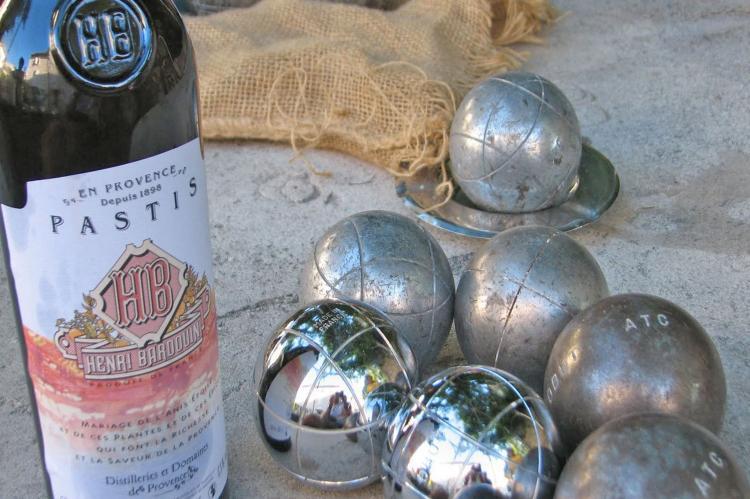 Holiday homeFrance - Provence-Alpes-Côte d'Azur: Mas le Cèdre  [37]