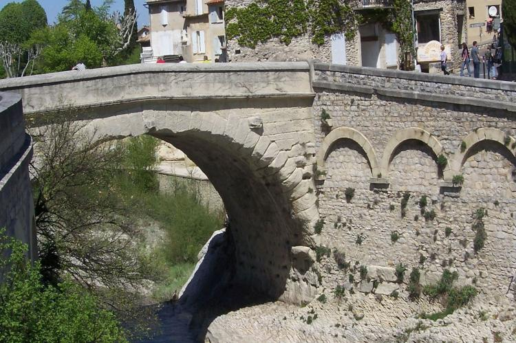 Holiday homeFrance - Provence-Alpes-Côte d'Azur: Mas le Cèdre  [33]