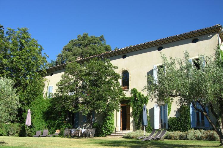 Holiday homeFrance - Provence-Alpes-Côte d'Azur: Mas le Cèdre  [2]