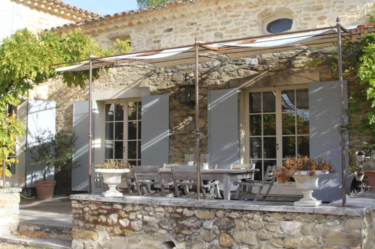 Holiday homeFrance - Provence-Alpes-Côte d'Azur: Lou Roure  [10]