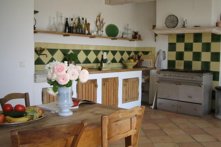 Holiday homeFrance - Provence-Alpes-Côte d'Azur: Lou Roure  [24]