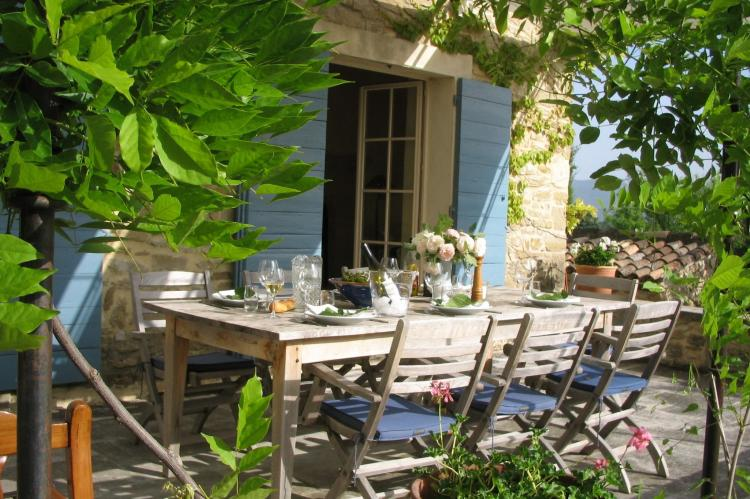 Holiday homeFrance - Provence-Alpes-Côte d'Azur: Lou Roure  [3]