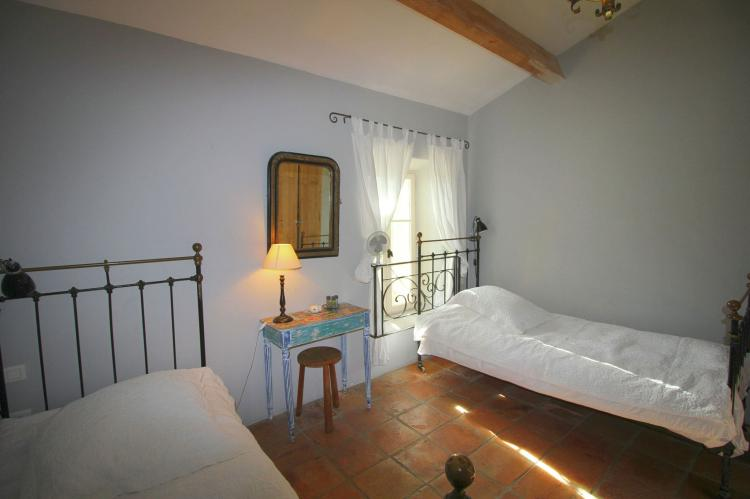 Holiday homeFrance - Provence-Alpes-Côte d'Azur: Lou Roure  [32]
