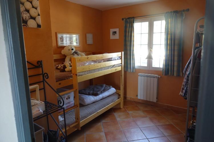 Holiday homeFrance - Provence-Alpes-Côte d'Azur: villa Fourniguières  [16]
