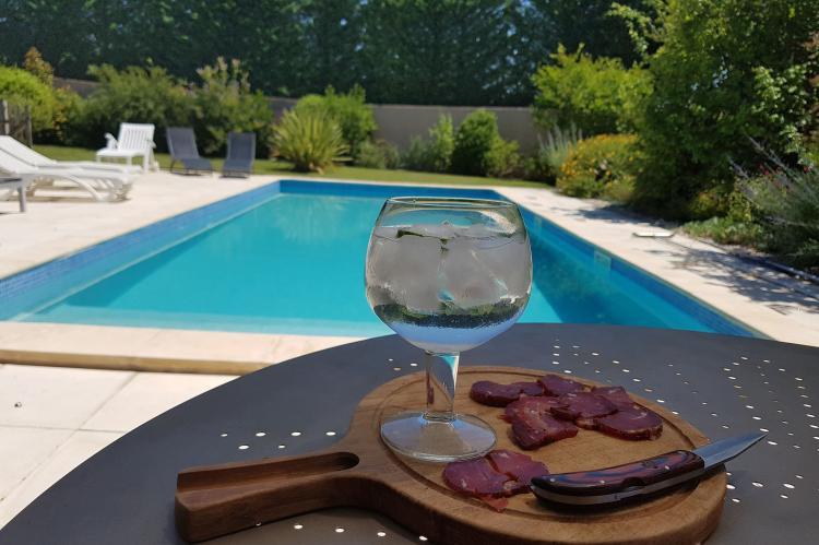 Holiday homeFrance - Provence-Alpes-Côte d'Azur: villa Fourniguières  [7]
