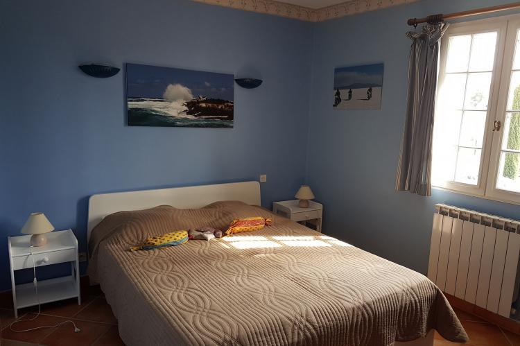 Holiday homeFrance - Provence-Alpes-Côte d'Azur: villa Fourniguières  [19]