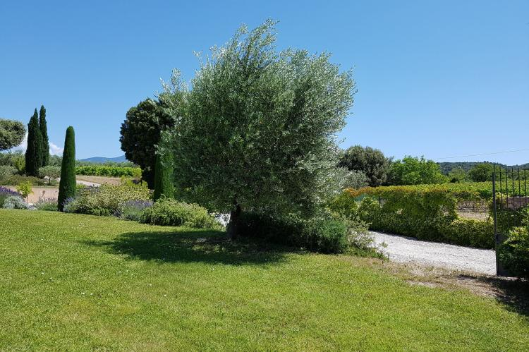 Holiday homeFrance - Provence-Alpes-Côte d'Azur: villa Fourniguières  [31]