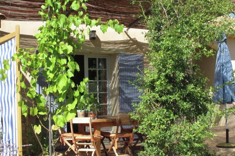 Holiday homeFrance - Provence-Alpes-Côte d'Azur: villa Fourniguières  [26]