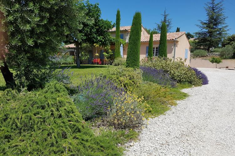 Holiday homeFrance - Provence-Alpes-Côte d'Azur: villa Fourniguières  [6]